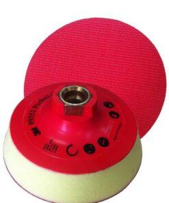 3M podloga za disk čičak FI 125/M14 09552