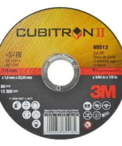 3M rezna ploča Cubitron II 115x1x22