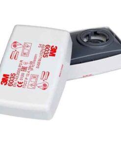 3M filter 6035 P3