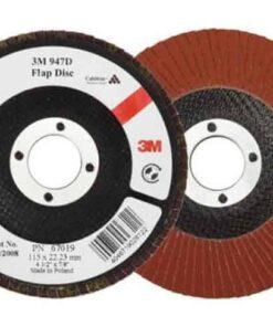 3M kosi lamelni brusni disk