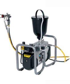 wagner visokotlačna membranska pumpa gm 4700AC 40-10