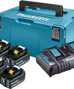 makita lxt set akumulatora 18v BL1840 LXT 197503-4