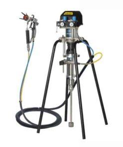 klipna pumpa za farbanje wagner puma gm 4700ac 28-40