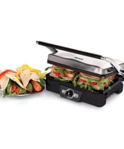 Ariete toster grill 1923