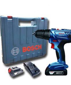 Bosch aku odvijač bušilica GSR 180-Li 2Ah