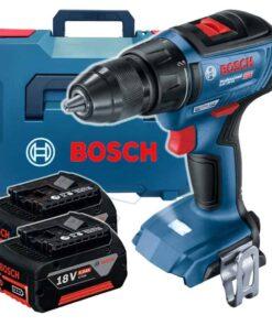 Bosch aku bušilica odvijač GSR 18V-50 Li Professional + GRATIS baterija
