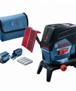 Bosch križni laserski nivelir GCL 2-50 Professional+RM2 nosač