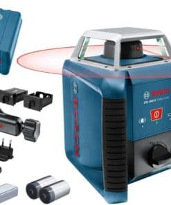 BOSCH građevinski laser GRL 400 H set Professional