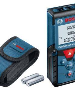 BOSCH metar laserski GLM 40 Professional