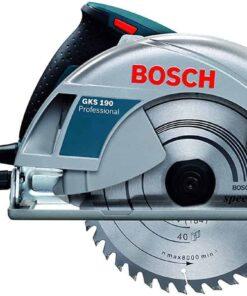 Bosch kružna pila cirkular GKS 190 Professional