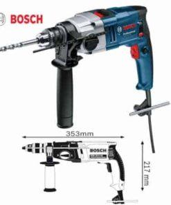 Bosch udarna bušilica GSB 20-2 RE
