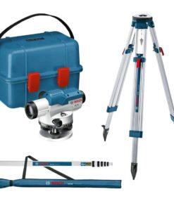 Bosch optički nivelir GOL 26 D + BT 160 + GR 500 JIT KIT Professional