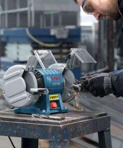Bosch dvostrana brusilica GBG 35-15 150mm