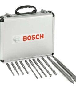Bosch Set SDS+ mix 11/1 u aku koferu