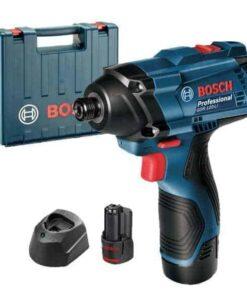 Bosch akumulatorski udarni odvijač GDR 120-Li V-Li Professional