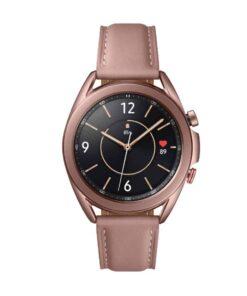 Samsung Watch 45mm Galaxy 3 R850 kožni remen