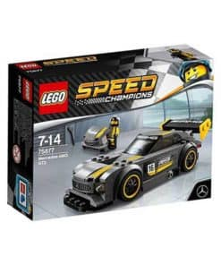 LEGO SPEED MERCEDES Auto 75877