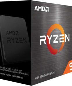 AMD Ryzen 9 5900X AM4 BOX