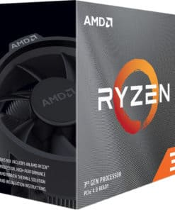 AMD Ryzen 3 3100 AM4 BOX