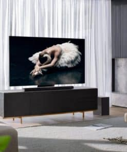 Samsung TV 65″ QLED The Frame QE65LS03TAUXXH