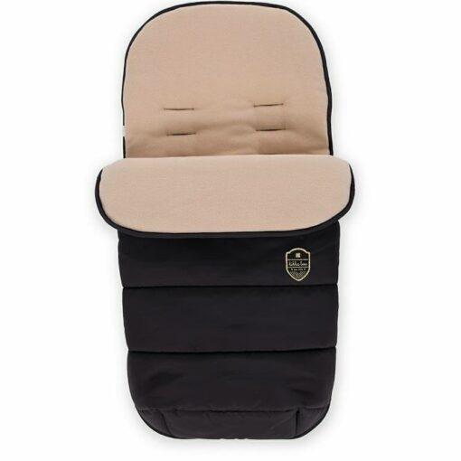 Kikka boo zimska vreća za kolica Embroidered