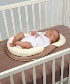 Kikka boo Anti-rollover pozicioner za bebe