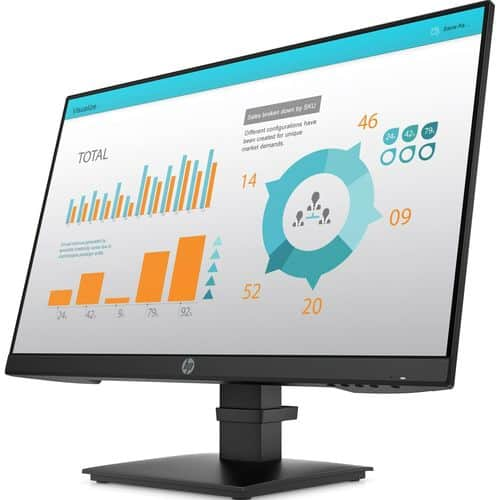 HP monitor P22 G4 FHD IPS
