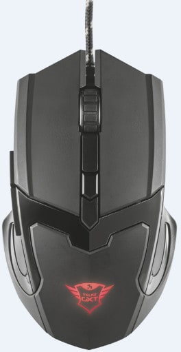 GXT 101 Gav Optical Gam. mouse