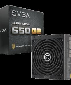 EVGA PSU 650W SuperNOVA G2
