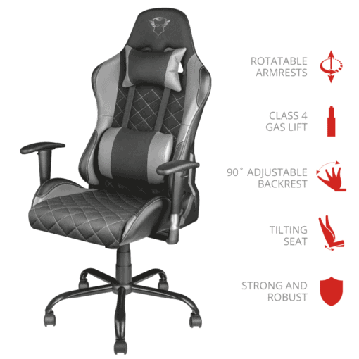 GXT 707G Resto Gaming Chair