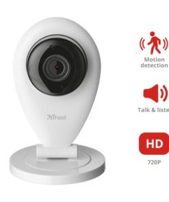 Irus WiFi IP Camera