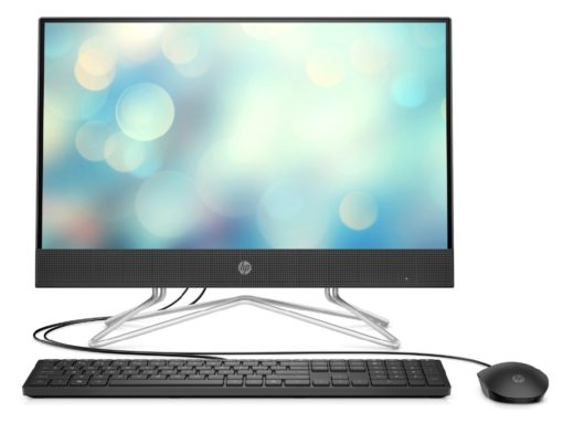 HP All-in-One 22-df0018ny PC