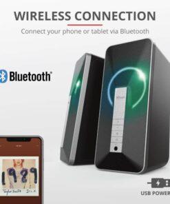 Arva Illuminated Bluetooth