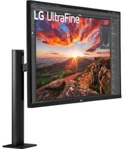 "LG Ergo Monitor 31,5"" 32UN880-B"