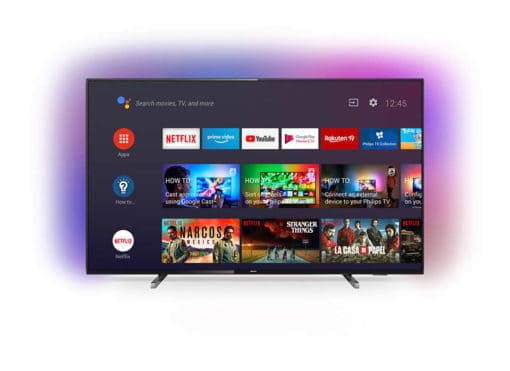 Philips 50''PUS8545 4K Android