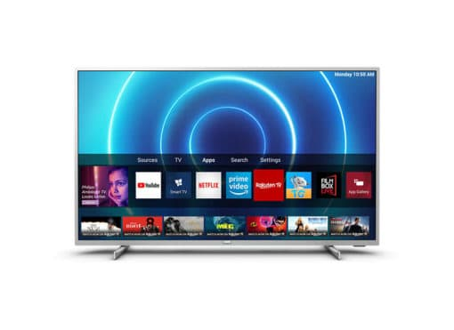 Philips 58''PUS7555 4K Smart