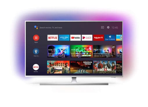 Philips 58''PUS8545 4K Android