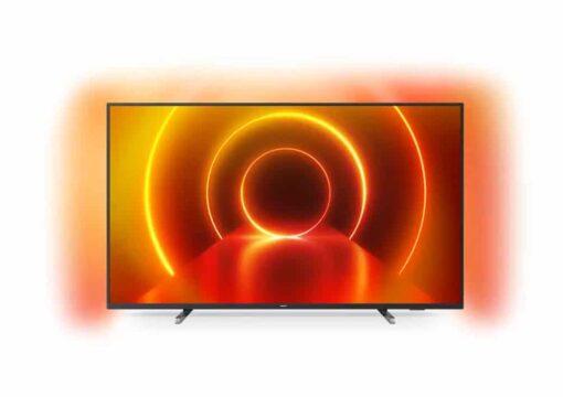Philips TV 65-inčni PUS7805 4K Smart