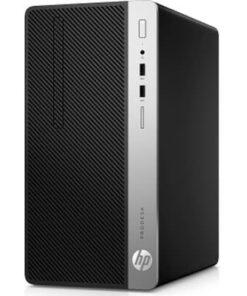 HP 400G6 i7  8 GB 512GB SSD OS