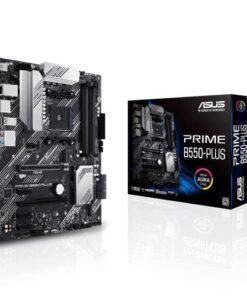 ASUS MB PRIME B550-PLUS