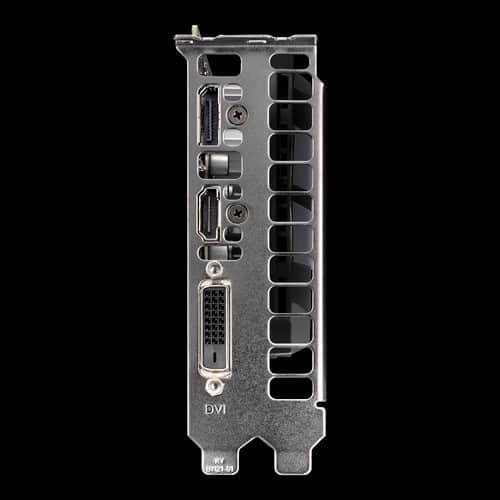 ASUS VGA PH-550-2G