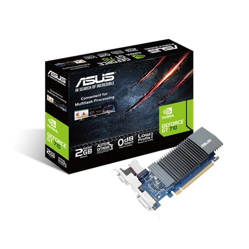 ASUS VGA GT710-SL-2GD5