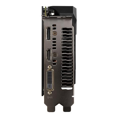 ASUS TUF-GTX1650S-O4G-GAMING