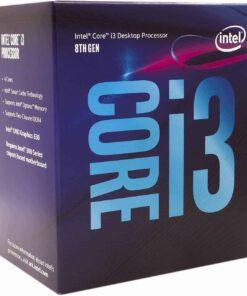 Procesor Intel Core i3-8300