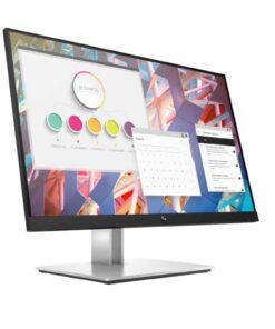 HP E24 G4 FHD Monitor 23