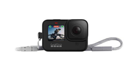 Kamera GoPro sleeve crna HERO9