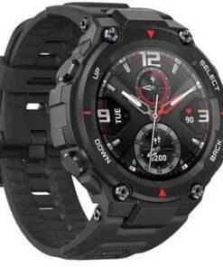 Amazfit Smartwatch T-REX Black