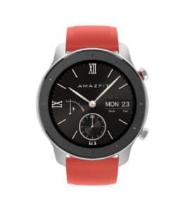 Amazfit SmartWatch GTR42 Red