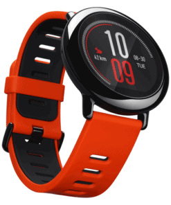 Amazfit PACE Smartwatch Red