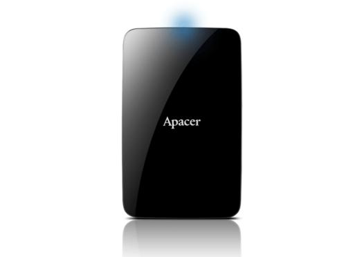"""APACER HDD 2.5"""" 2TB USB 3.1"""
